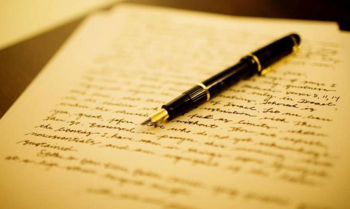Surat Cinta Untuk Indonesia
